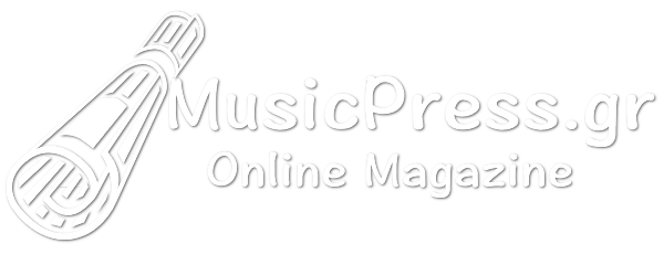 MusicPress Light Logo