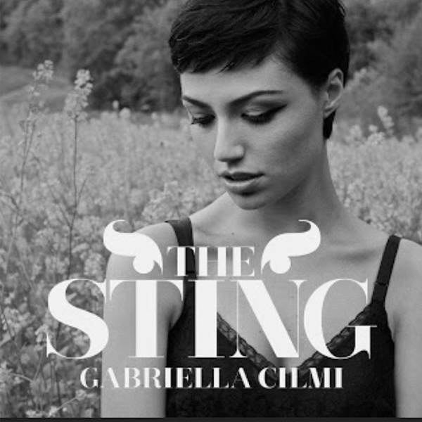 Gabrielle Cilmi_The Sting