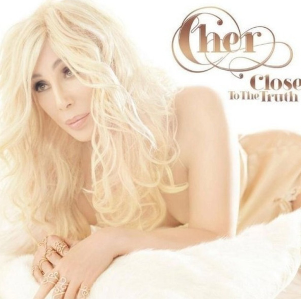 Closer To The Truth-Cover