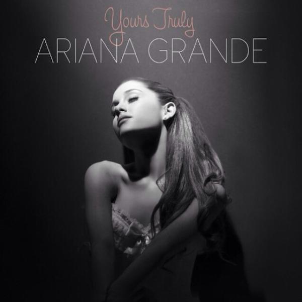 tags Ariana Grande (Musician) works