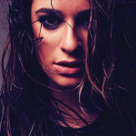 Single: Lea Michele – Cannonball