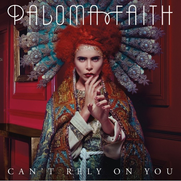Can't Rely on You-Cover
