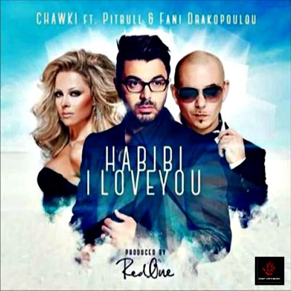 Habibi I love you-Cover