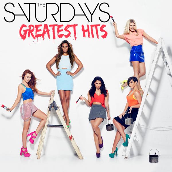 The-Saturdays-Greatest-Hits-2014