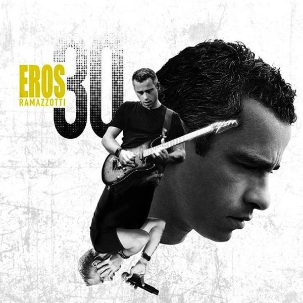Eros 30-cover