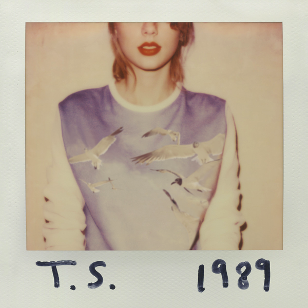 Taylor S-1989
