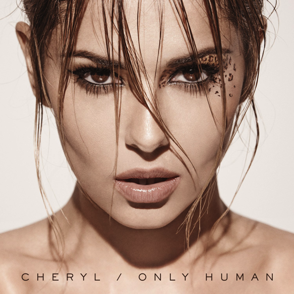 Cheryl-Only-Human-2014