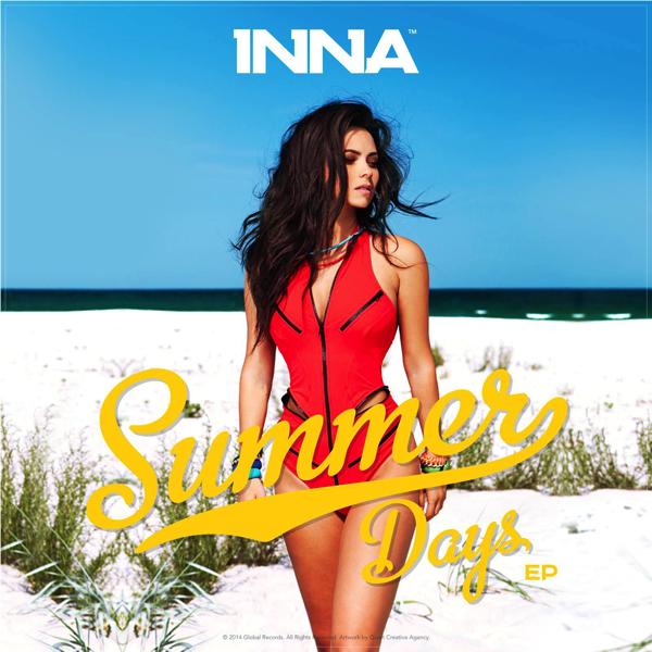 INNA-Summer-Days-EP