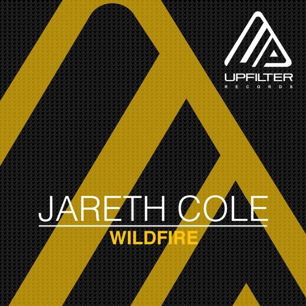 Jareth Cole-Cover