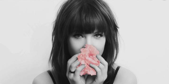 "LISTEN | Carly Rae Jepsen ""I Really Like You"""