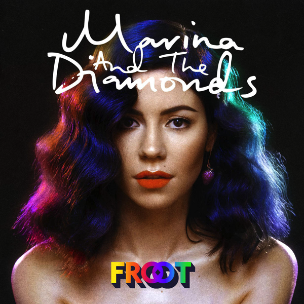 Froot atwork