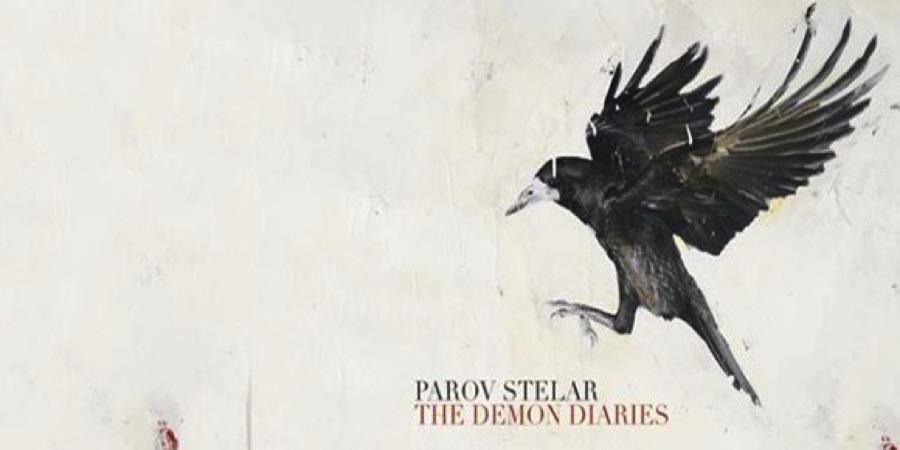Parov Stelar Quot The Demon Diaries Quot Album Musicpress