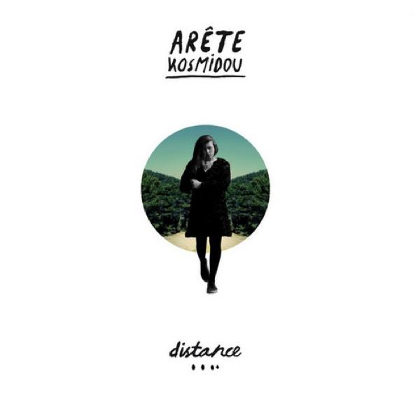 Areti Kosmidou - Distance